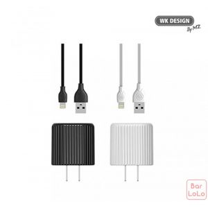 WK-Watts charger for micro  (with a cable) WP-U20-41364