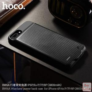 Hoco Power Bank ( BW6A 3800mAh )-51550