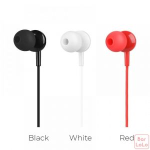 ့Hoco Earphone ( M14 )-51692