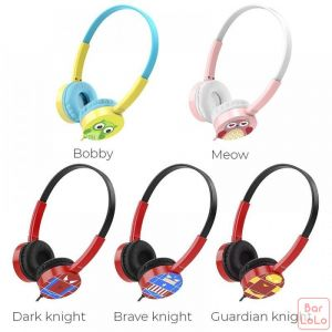 ့Hoco Headphone ( W15 )-51746