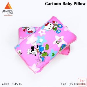 Amazing One Cartoon Baby Pillow(Large Size)PLP71L