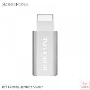 Borofone Android to Iphone OTG (Code-BV5 )-57574