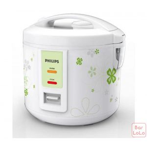 PHILIPS Rice Cooker(HD 3017/66)-60532