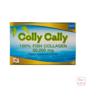 Colly Cally Fish Collagen (6000 mg)-61158
