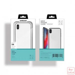 Joyroom JR-BP474-T High Transparent Anti-Drop Case For New iPhone XR (JRM0007)-61933