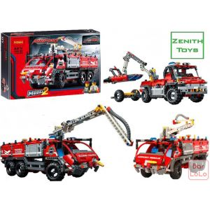 Fire Engines-62056