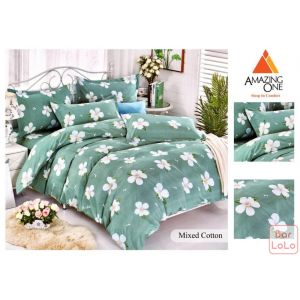 Amazing One Double Beed Sheet (5 in 1)Code : AZMYB5D-64526