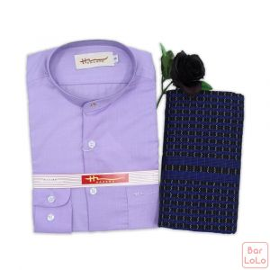 Men Shirt and Logyi (GMM008)-76403