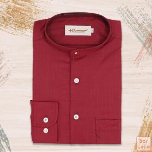 Men Shirt (GMM020)-78057