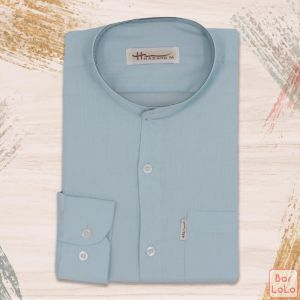 Men Shirt (GMM031)-78074