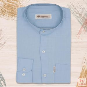 Men Shirt (GMM033)-78076