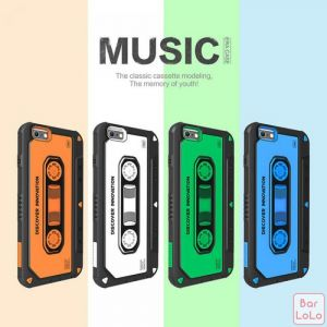 Nillkin Music Protective Case iPhone 6/6s-42197