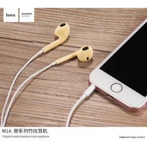 Hoco Earphone ( M1A )-51721