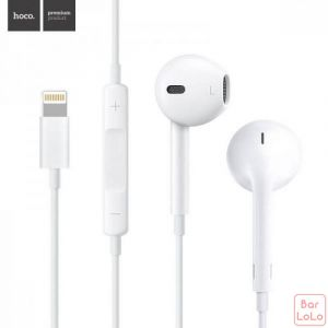 Hoco Lightning Earphone ( L7 )-51727