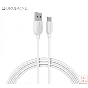 Borofone USB cable ( Code-BX14 )-57563