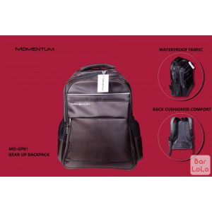Aemi Momentum Gear up Backpack(Code - GP01)-64052