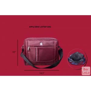 Aemi Apple Mini Laptop Bag - AP-64057