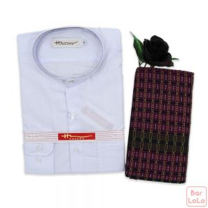 Men Shirt and Logyi (GMM014)-76409