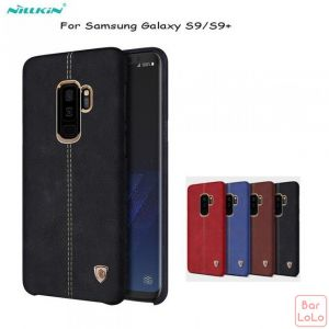Nillkin Samsung Galaxy S9 Englon Leather Cover-42255