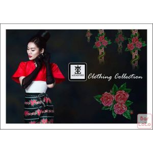 The Empire Clothing Roses & Acheik-50130