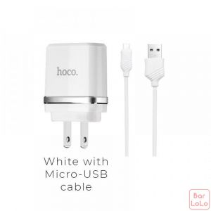 Hoco Android Charger Set ( C11A )-51174