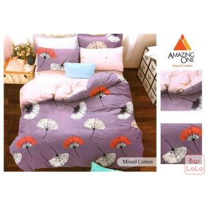 Amazing One Single Bed Sheet (3 in 1)Code : AZMYB5D-64537