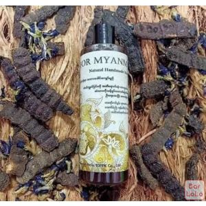 For Myanmar Natural Hanmade Shampoo-78047