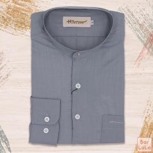 Men Shirt (GMM030)-78073