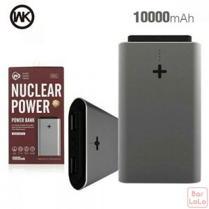 WK Power Bank ( 10000mAh, WP-016 )-28518