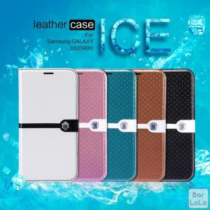 Nillkin Ice Leather Case Samsung S5-42203