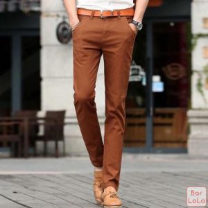 BURBERRY Cutting Style Pant-49978