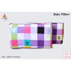 Amazing One Cartoon Baby Pillow 40/60 cm (Large Size)PLP69L