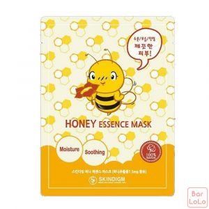 Touch In Sol Brightening Honey Essence Mask-56082