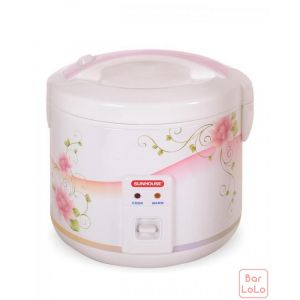 SUNHOUSE RICE COOKER (SHD - 860)-57264