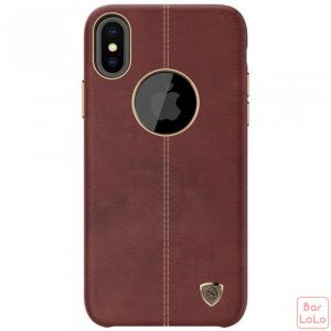 Vorson Leather Case For iPhone X-58008