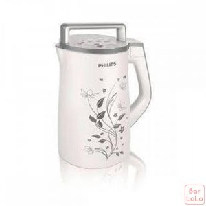 PHILIPS SoyMilk Maker(HD 2072/02)-60623
