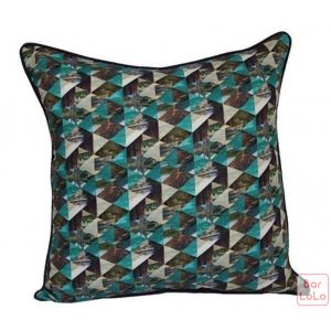 The Cushion Factory Mordern Triangle (SG-RMC008)-63539