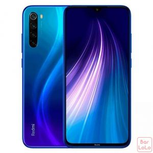 Xiaomi Note 8 4/64 official-77303