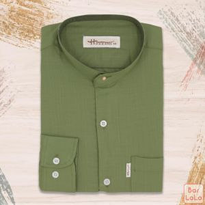 Men Shirt (GMM025)-78065