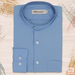 Men Shirt (GMM029)-78072