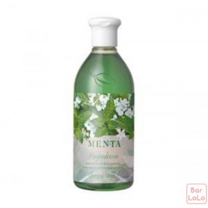Bottega Verde MINT - bath and shower gel with Peppermint extract (400 ml)-42659