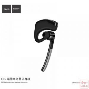 Hoco wireless earphone(E15)-51187