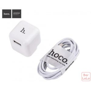 Hoco Android Charger Set ( UH101 )-51203