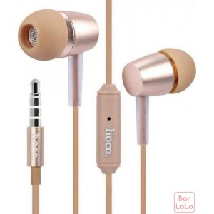 ့Hoco Earphone ( M10 )-51710