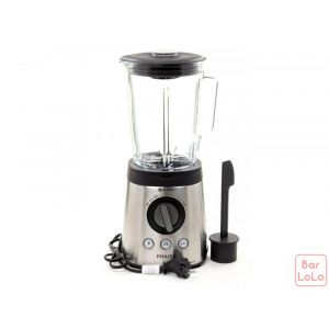 PHILIPS Glass Jar Blender(HR 2195/00)-60495