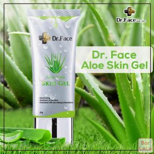 Dr Face Aloe Skin Gel-61325
