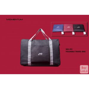Aemi Momentum Foldable Bag - MO-F01-64055