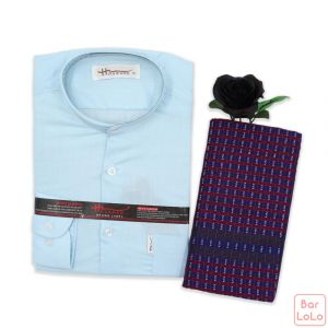Men Shirt and Logyi (GMM009)-76404