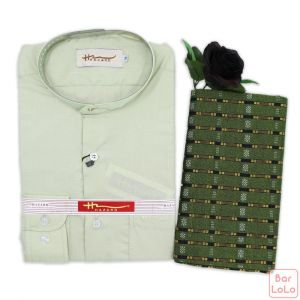 Men Shirt and Logyi (GMM011)-76407