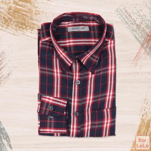Men Shirt (PP-007)-77996